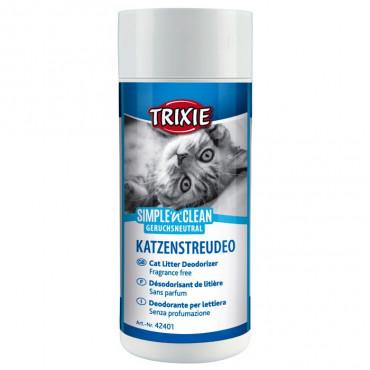 Desodorizante para Cat Litter