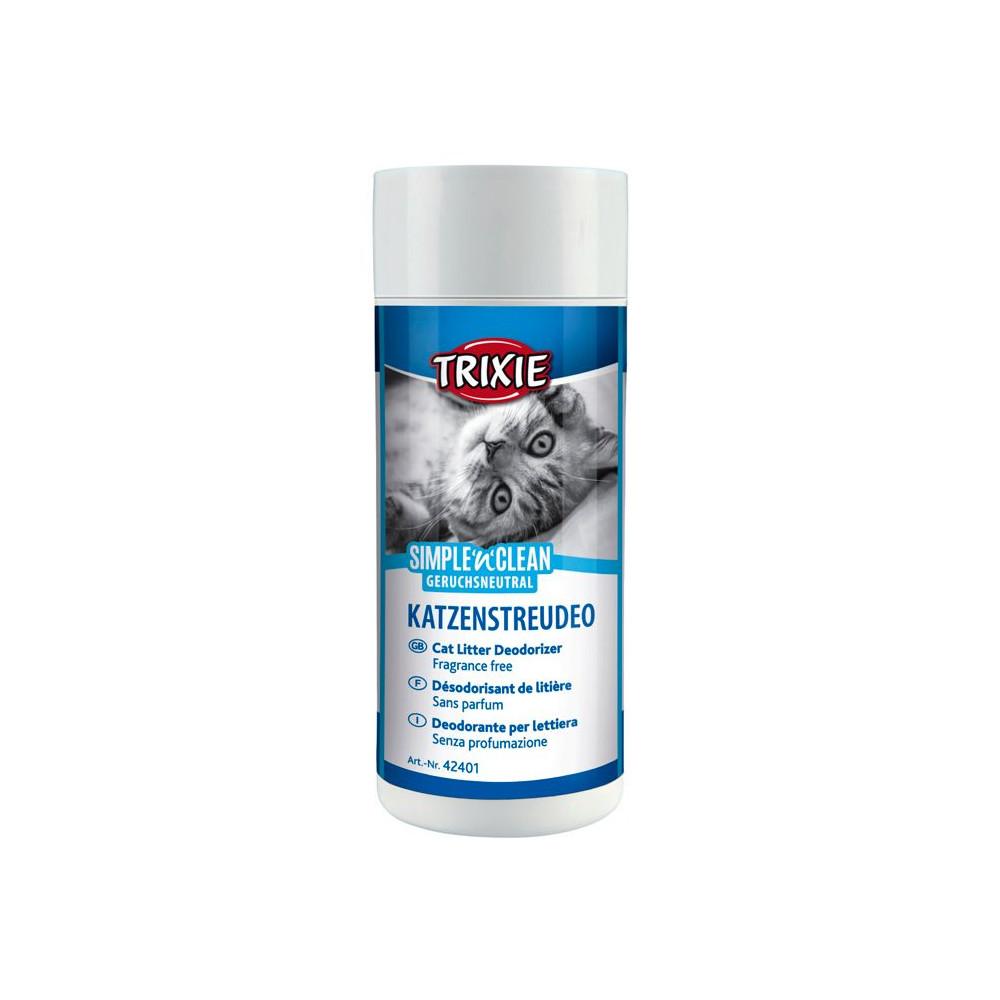 Desodorizante p/ Cat Litter
