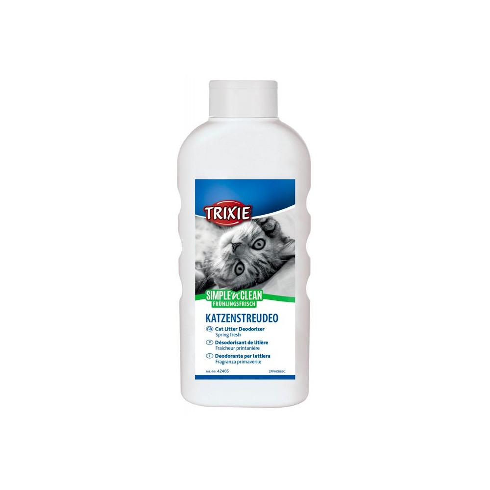 Desodorizante p/ Litter FRESH'N'EASY