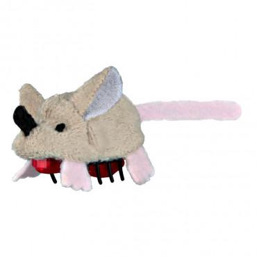 Rato Fugitivo