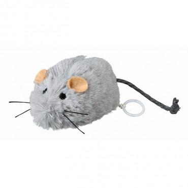 Rato c/ Corda p/ Tremer