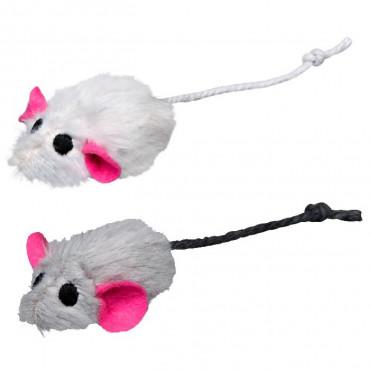 Ratinhos c/ Catnip (6uni.)