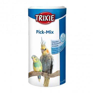 PACK MIX - Mistura Especial de Sementes