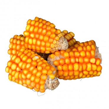 NATUR-SNACK - Pedaços de Espigas de Milho