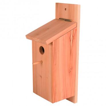 Kit para Construção de Ninho para Aves Silvestres