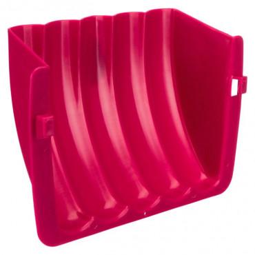 Porta Feno em Plástico