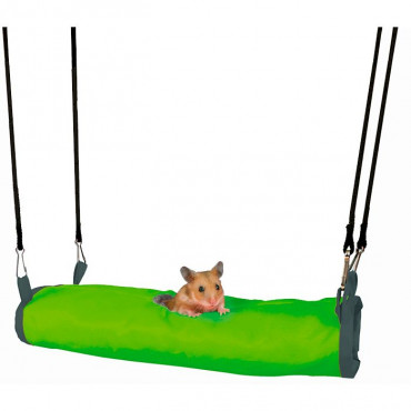 Tunel em Nylon para Hamsters