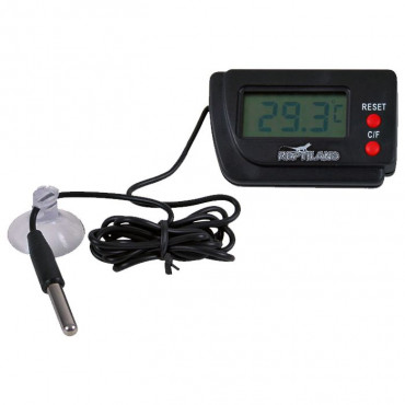 Termómetro Digital c/ Sensor Remoto