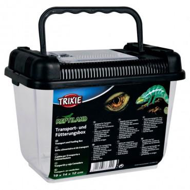 Transportador para Peixes e Répteis