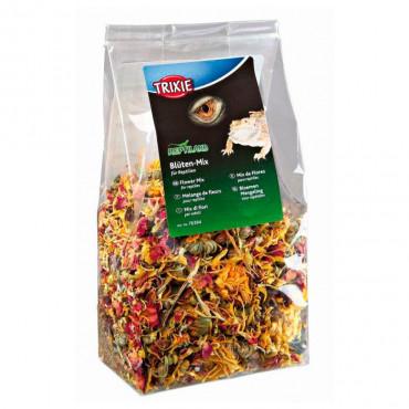 FLOWER MIX - Complemento Alimentar para Répteis