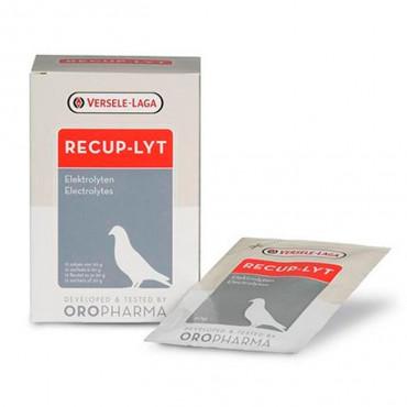 Versele-Laga - Oropharma Recup-Lyt (12saq.)
