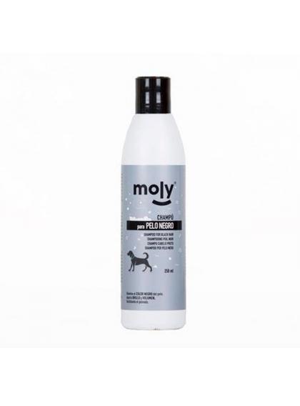 Moly - Champô Pêlo Negro