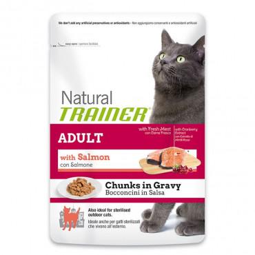 TRAINER WET CAT - Adult Salmon