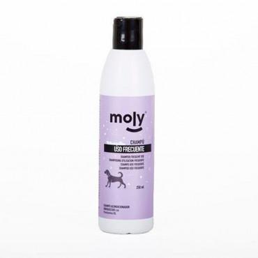 Moly - Champô Uso Frequente