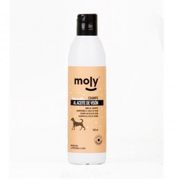 Moly - Champô Óleo Vison