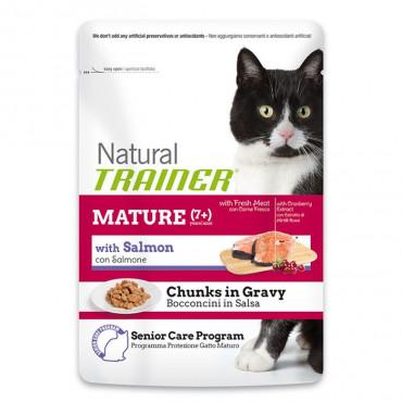 TRAINER WET CAT - Mature (+7 Years)