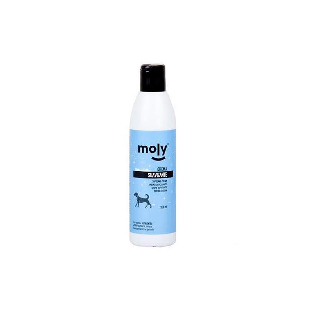 Moly - Creme Suavizante