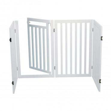 Barreira c/ Porta