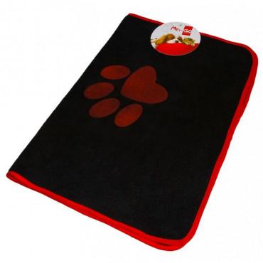 Cobertor com Pata