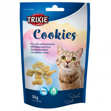 Cookies ⵘ