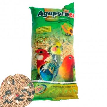 AGAPORNEX - Mistura para Agapornis