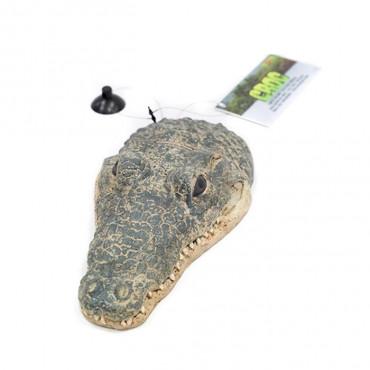 EXO TERRA - Ilha Flutuante Crocodilo