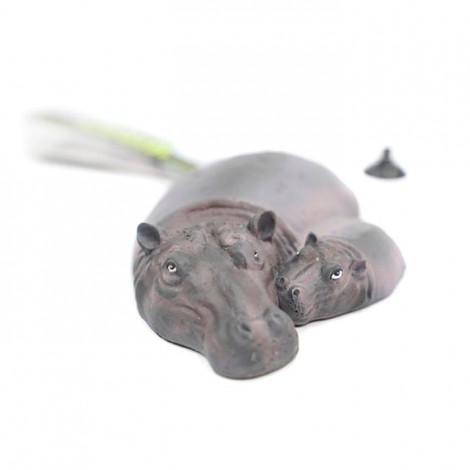 EXO TERRA - Ilha Flutuante Hipopótamo