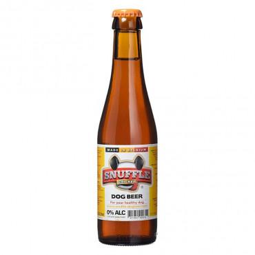 SNUFFLE - Cerveja para Cães (Frango) 25cl
