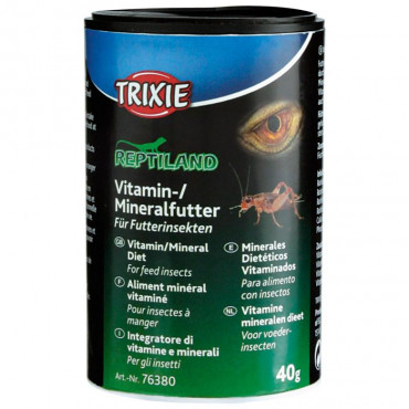 Dieta Mineral/Vitamínica