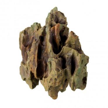 Fóssil de Tronco de Árvore