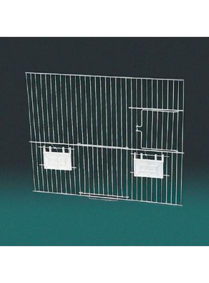 Frente para Viveiro EX (2 Portas)