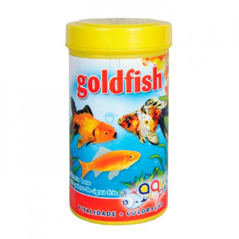 AQUAPEX - Goldfish