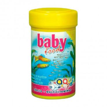 AQUAPEX - Baby Food