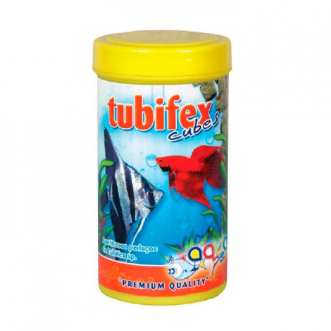 AQUAPEX - Tubifex Cubes