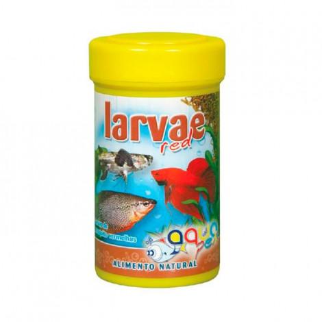AQUAPEX - Larvae Red