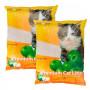 SUMO CAT LITTER - Aroma Maçã