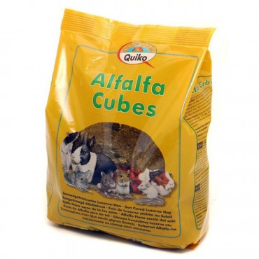 Alfafa Cubes