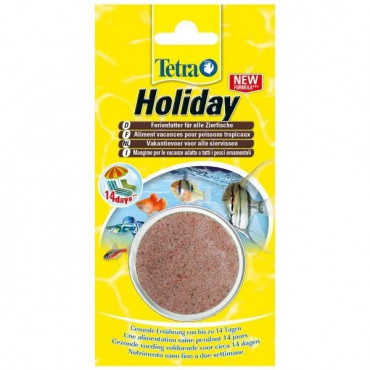 Tetra - Tetra Holiday 30gr