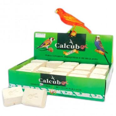 CALCUBEX - Cubos de Cálcio BICO MOLE