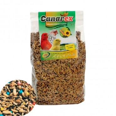 CANAREX - Mistura para Canários com Mel