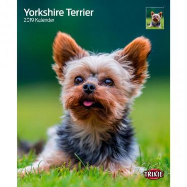 """Calendário """"Yorkshire"""""""