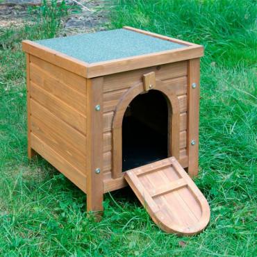 Casa p/ Pequenos Animais