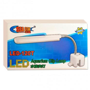 Luminária LED CLIP