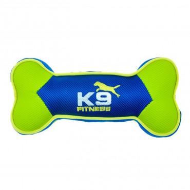 K9 Osso com Som em Nylon Resistente
