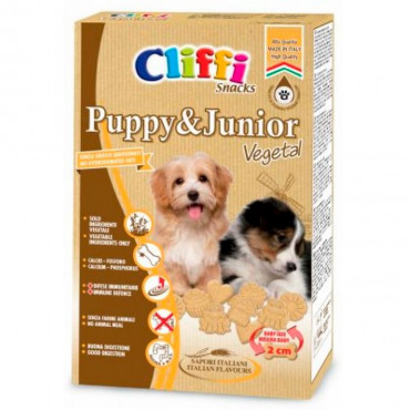CLIFFI - Puppy & Junior