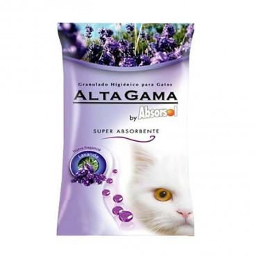 Absorsol - Alta Gama Perfumada 4kg