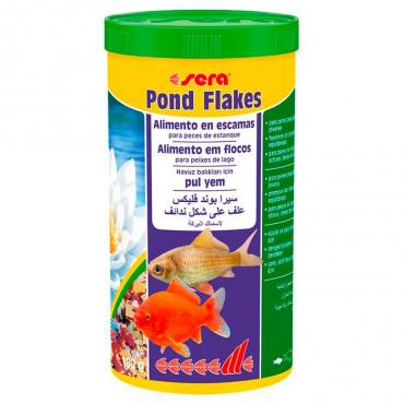 Sera - Pond Flakes