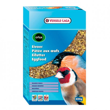 Versele-Laga - Papa Seca Aves Silvestres 800gr