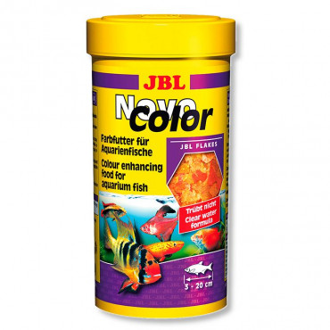 JBL - NovoColor 250ml