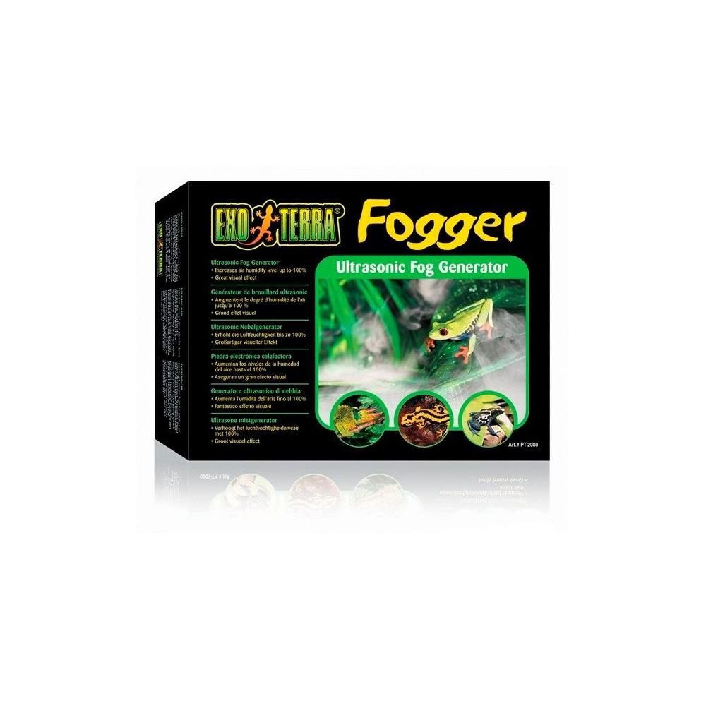 Exo Terra - Gerador Nevoeiro Fogger